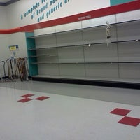 Photo taken at Drug warehouse (11th st) by lynn on 3/26/2013