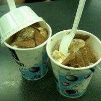 Photo taken at McDonald's by Rachmadini U. on 11/2/2012
