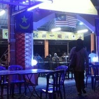 Photo taken at Restoran Ilham Tomyam by Puteri L. on 3/10/2013
