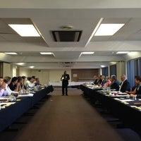 Photo taken at BNI Business Plus by Dave B. on 2/21/2013