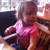Photo taken at Cracker Barrel Old Country Store by Tandy W. on 2/8/2013