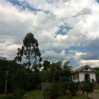Photo taken at Hotel Fazenda União by Thiago M. on 11/24/2012