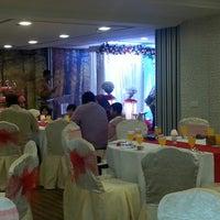 Photo taken at Sunway Hotel Lobby by ☆shugan r. on 9/6/2014