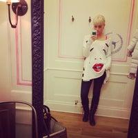 Photo taken at Victoria's Secret by Cynthia on 2/21/2013