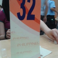 Photo taken at Chowking by Whazel on 4/27/2013