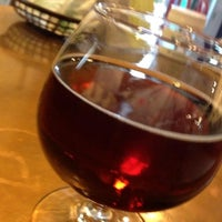 Photo taken at The Brew Kettle - Taproom   Smokehouse   Brewery by Jimmy on 6/29/2013