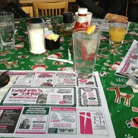Photo taken at Daphne's Diner by Zarina E. on 12/22/2012