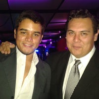 Photo taken at RockSon by Fidel M. on 11/9/2013