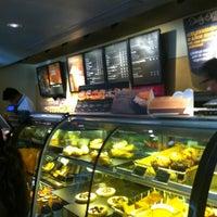 Photo taken at Starbucks by Romeo R H. on 10/19/2012