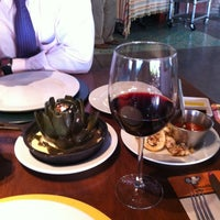 Photo taken at Bread & Co. by Romeo R H. on 10/26/2012