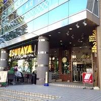 Photo taken at Tsutaya by Ryo S. on 10/24/2012
