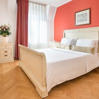 Photo taken at Hotel Suite Home Prague by Hotel Suite Home Prague on 10/14/2015