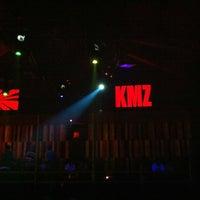 Photo taken at Kamikaze by Francisco R. on 2/23/2013