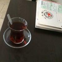 Photo taken at Almo Lojistik Geçici Depolama Hiz.Ltd.Şti by Aykut Başak 👑 on 5/9/2014