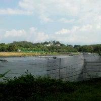 Photo taken at จันทร์ดารา รีสอร์ทแอนด์สปา by Songsak S. on 11/17/2012