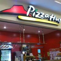 Снимок сделан в Pizza Hut пользователем Андрей С. 11/23/2012