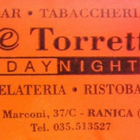 Photo taken at Le Torrette by Daniele R. on 3/23/2013