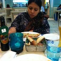Photo taken at Fresc Co Restaurante by Neha B. on 11/24/2012