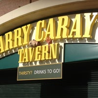 Photo taken at Harry Caray's Tavern by David E. on 11/11/2012