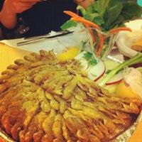 2/18/2013 tarihinde Ilknur K.ziyaretçi tarafından Kamelya Restaurant'de çekilen fotoğraf