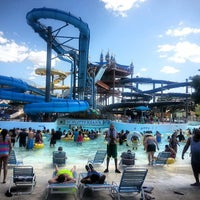 Photo taken at The Resort at Schlitterbahn New Braunfels by MisterX D. on 8/23/2014