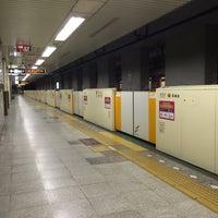 Photo taken at Nijuyonken Station (T04) by マーシー 北. on 11/3/2015