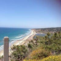 Photo prise au Torrey Pines State Beach par Tina S. le4/26/2013