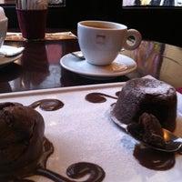 2/13/2013 tarihinde Özgeziyaretçi tarafından Café des Cafés'de çekilen fotoğraf