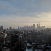 Photo taken at Facebook NYC by Brooks R. on 3/27/2017
