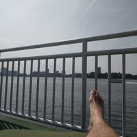 Photo taken at Chelsea Piers by Brooks R. on 8/27/2017