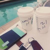 10/25/2014 tarihinde CÇGziyaretçi tarafından Starbucks'de çekilen fotoğraf