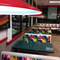 Photo taken at Burger King by Rick G. on 2/20/2014