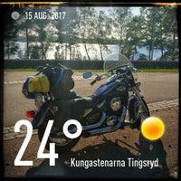 Photo taken at Kungastenarna by Freddy H. on 8/15/2017