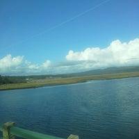 Photo taken at Bandon Marsh by james w. on 9/18/2013