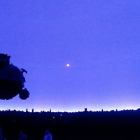 Foto scattata a Planetarium am Insulaner da Stephanie B. il 8/19/2014