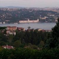 Photo taken at Ulus Parkı by Fırat Ç. on 9/30/2012