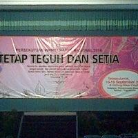 Das Foto wurde bei Gedung Madu Candya, Madukismo Yogyakarta von Yunus T. am 9/16/2014 aufgenommen
