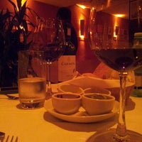Photo taken at Agello Cucina by Lawrence L. on 12/20/2012