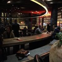 รูปภาพถ่ายที่ GEORGIA | Джорджия Харьков โดย Tolgar เมื่อ 1/30/2017