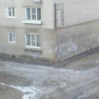 "Photo taken at Отель ""Рубин"" by Dana K. on 3/8/2014"