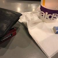 Photo taken at McDonald's / McCafé by BRADERRR 😎 on 6/16/2017