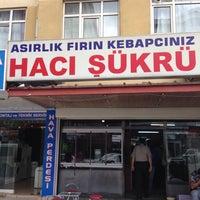 Photo taken at Hacı Şükrü by Serdar Ö. on 9/21/2013