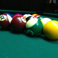 Photo taken at Cleveland Billiard Club by Tim C. on 1/18/2013