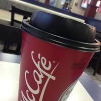 Photo taken at McDonald's by Tim C. on 12/15/2012