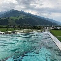 Photo taken at Kaprun, Austria by Fahad 🐎 on 7/8/2018
