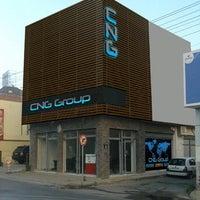 Photo taken at Havra Boutıque Otel by CNG&Cüneyt Gökdere on 12/2/2014