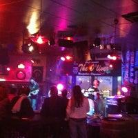 Photo taken at The O'liver Pub by Thomas G. on 9/14/2012