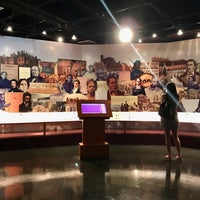 Photo taken at African American Museum by Kendra B. on 8/20/2017