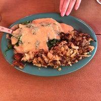 Photo taken at The Potholder Cafe 3 by Courtney M. on 11/30/2017