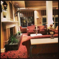 Photo Taken At Hilton Garden Inn Plymouth By Louis V. On 1/22/ ...